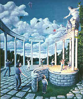 Rob gonsalves pulling strings
